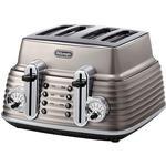 Toasters DeLonghi Scultura CTZ 4003