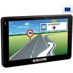 Sat Navs price comparison Snooper CC2200