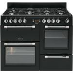 Cookers price comparison Leisure CK110F232K Black