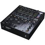 Talk Over DJ Mixers Reloop RMX-80 Digital