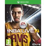 Xbox One Games price comparison NBA Live 14