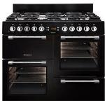 Cookers price comparison Leisure CK100G232 Black
