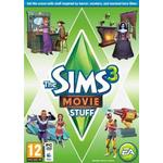 Puzzle PC Games The Sims 3: Movie Stuff
