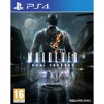 PlayStation 4 Games price comparison Murdered: Soul Suspect