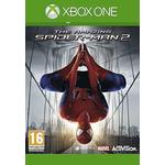 Xbox One Games The Amazing Spider-Man 2