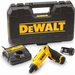 Screwdriver Dewalt DCF680G2 (1x1.0Ah)