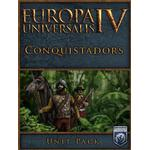 Game Add-on PC Games Europa Universalis IV: Conquistadors Unit Pack
