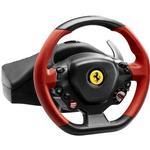 Pedals Game Controllers price comparison Thrustmaster Ferrari 458 Spider Racing Wheel