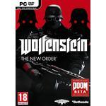 Romance PC Games Wolfenstein: The New Order