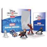 PlayStation 4 Games price comparison Disney Infinity 2.0: Marvel Super Heroes - Starter Pack
