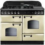 Gas - Dual Fuel Cooker Dual Fuel Cooker price comparison Rangemaster Classic 110 Dual Fuel