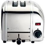 High Lift Facility Toasters Dualit 2 Slot Vario