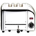Cheap Toasters Dualit 3 Slot Vario