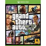Xbox One Games Grand Theft Auto V