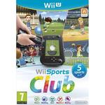 Nintendo Wii U Games Wii Sports Club