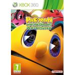 Xbox 360 Games Pac-Man And The Ghostly Adventures