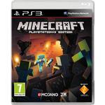 PlayStation 3 Games Minecraft