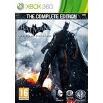 Xbox 360 Games Batman: Arkham Origins - Complete Edition