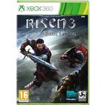 Xbox 360 Games Risen 3: Titan Lords