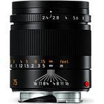 Camera Lenses price comparison Leica Summarit-M 75mm F/2.4