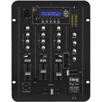 Memory Card Reader DJ Mixers Img Stage Line MPX-30DMP