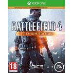 Xbox One Games price comparison Battlefield 4: Premium Edition
