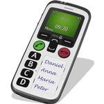 Sim Free Mobile Phones Doro Secure 580