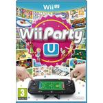 Nintendo Wii U Games Wii Party U