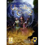 Cheap PC Games The Book of Unwritten Tales 2
