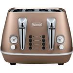 Toasters DeLonghi Distinta CTI4003