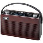 Portable Radio Roberts Classic Blutune