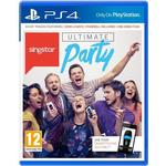Music PlayStation 4 Games price comparison Singstar: Ultimate Party