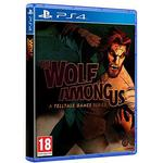 PlayStation 4 Games price comparison The Wolf Among Us