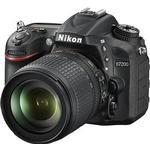 Digital Cameras price comparison Nikon D7200 + 18-105mm VR