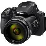 Wi-Fi Digital Cameras price comparison Nikon CoolPix P900