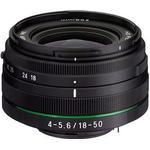 Camera Lenses price comparison Pentax HD DA 18-50mm F4-5.6 DC WR RE