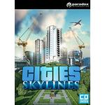 City Building PC Games Cities: Skylines