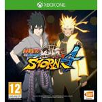 Fighting Xbox One Games price comparison Naruto Shippuden: Ultimate Ninja Storm 4