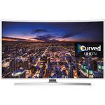 LED TVs price comparison Samsung UE55JU6510