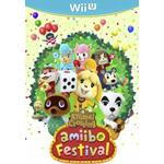 Nintendo Wii U Games Animal Crossing: Amiibo Festival