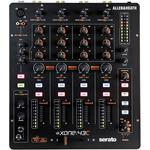 Booth Output (RCA) DJ Mixers Allen & Heath Xone:43C