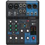 Studio Mixers Yamaha MG06X
