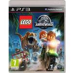 PlayStation 3 Games LEGO Jurassic World