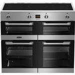 Electric Oven Leisure CS100D510X Stainless Steel