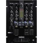 Talk Over DJ Mixers Reloop RMX-33i