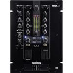 Talk Over DJ Mixers Reloop RMX-22i