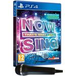 Music PlayStation 4 Games price comparison Now That's What I Call Sing (Includes Microphone)