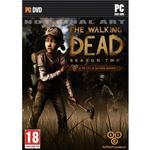 Adventure PC Games The Walking Dead: Season 2