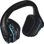 Logitech headset Headphones and Gaming Headsets Logitech G933 Artemis Spectrum