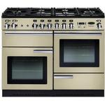 Gas Cooker Rangemaster Professional + 110 Gas